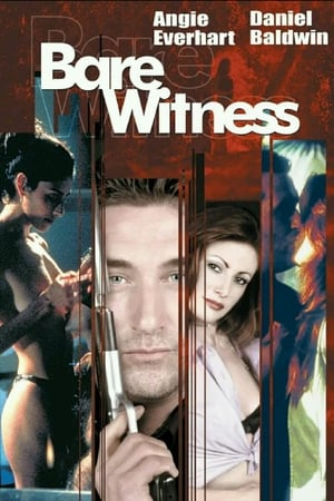 Poster Bare Witness 2002