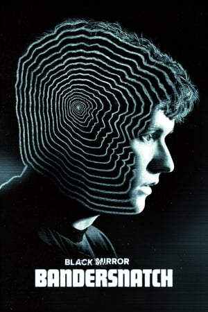 Poster Black Mirror: Bandersnatch 2018