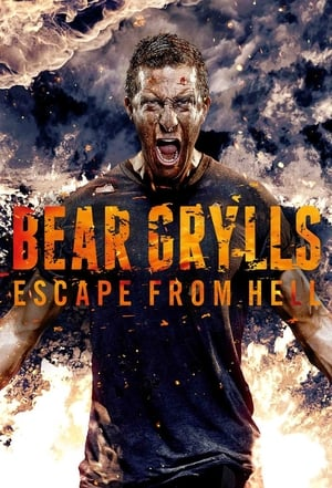 Image Bear Grylls: Escape From Hell