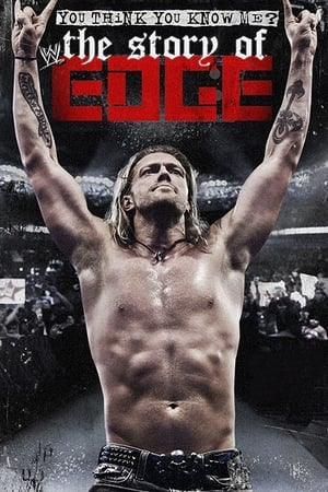 Image WWE: You Think You Know Me? The Story of Edge