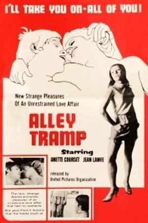 Image The Alley Tramp