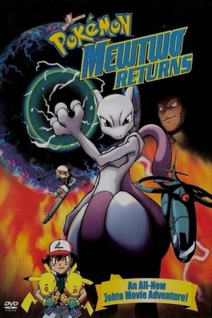Pokémon: Mewtwo Returns