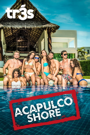 Poster Acapulco Shore Season 7 Episode 13 2020