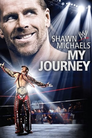 Image WWE: Shawn Michaels: My Journey