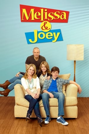 Poster Melissa & Joey 2010