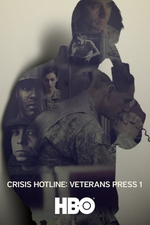 Image Crisis Hotline: Veterans Press 1