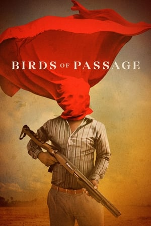 Image Birds of Passage