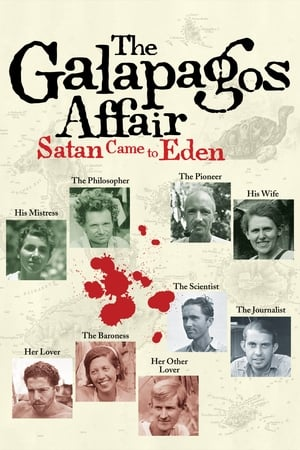 Image The Galapagos Affair: Satan Came to Eden