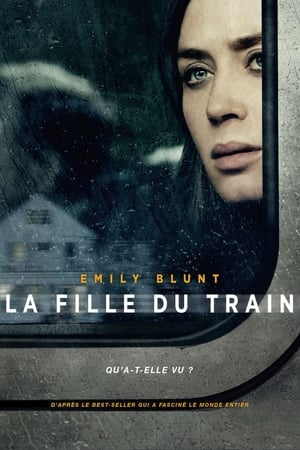 Image La Fille du train
