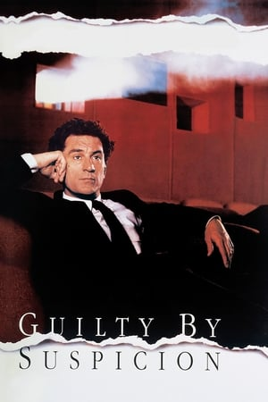 Poster Guilty by Suspicion 1991