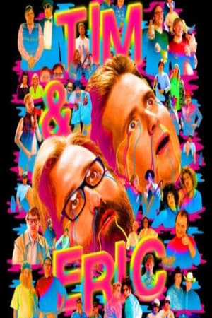 Image Tim and Eric Awesome Show Great Job! Awesome 10 Year Anniversary Version, Great Job?