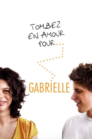 Poster Gabrielle 2013