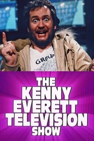 Image The Kenny Everett Television Show