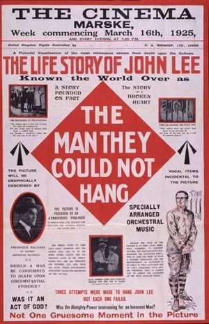 Image The Life Story of John Lee, or The Man They Could Not Hang
