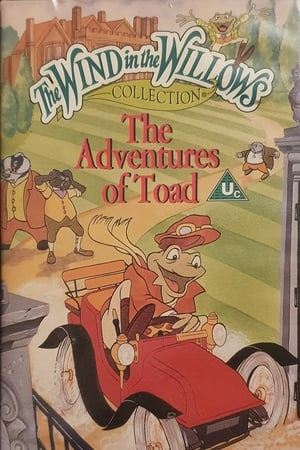 Image The Adventures of Toad