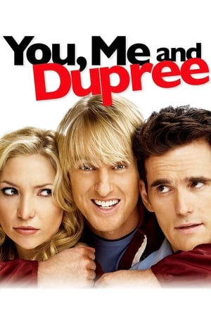Image You, Me and Dupree