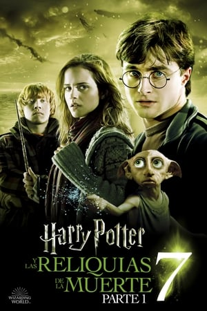 Ver Online Harry Potter y las reliquias de la muerte (1ª parte)