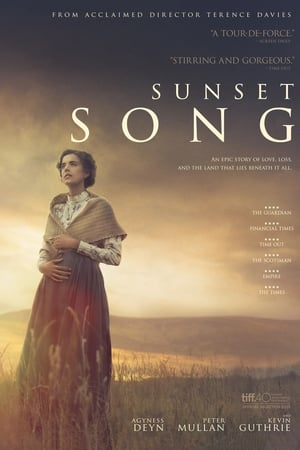 Image Sunset Song