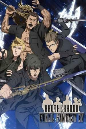 Image Final Fantasy XV: Brotherhood