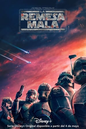 Image Star Wars: La remesa mala