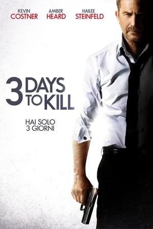Image 3 Days to Kill