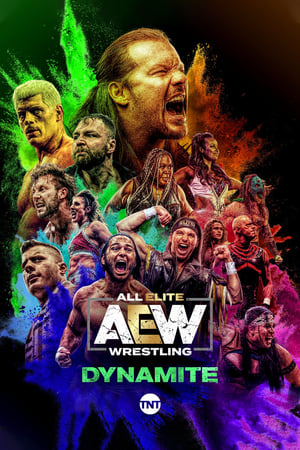 Poster All Elite Wrestling: Dynamite 2019