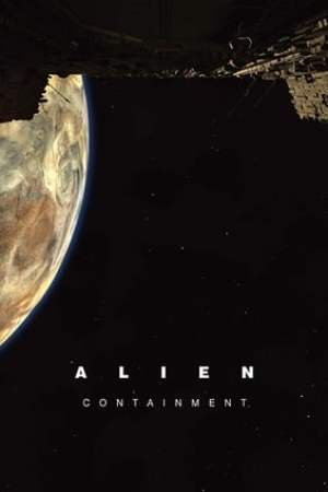 Poster Alien: Containment 2019