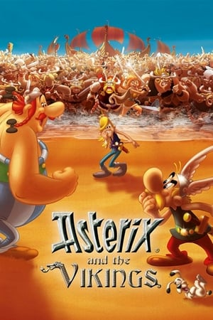 Image Asterix and the Vikings