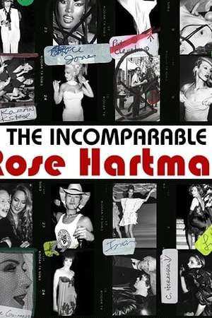Image The Incomparable Rose Hartman