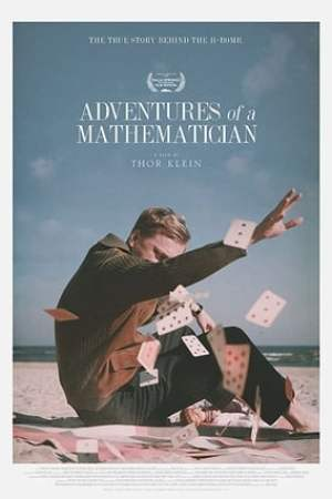 Image Adventures of a Mathematician