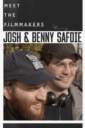 Image Meet the Filmmakers: Josh and Benny Safdie