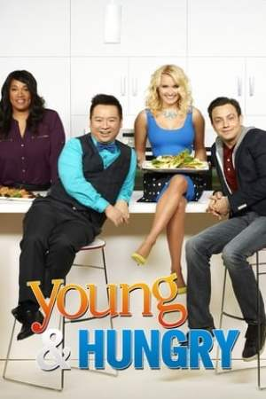 Image Young & Hungry