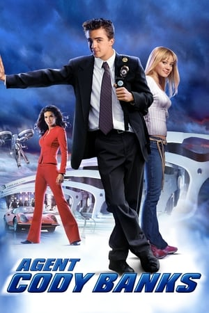 Image Cody Banks : Agent Secret