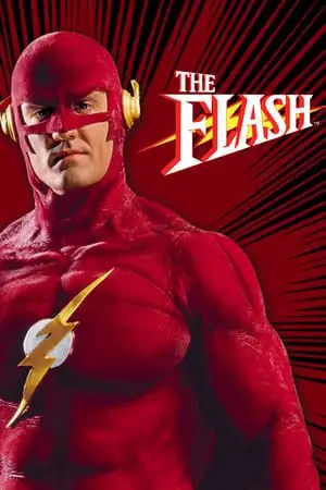 Poster The Flash 1990