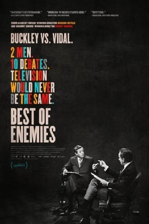 Image Best of Enemies