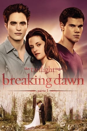 Image The Twilight Saga: Breaking Dawn - Parte 1
