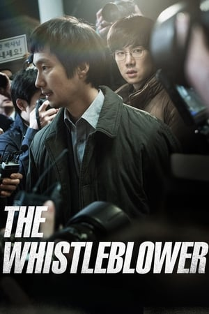 Image The Whistleblower