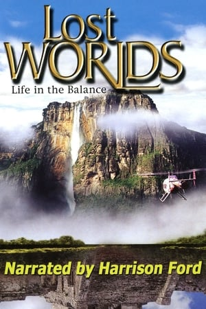Image Lost Worlds: Life in the Balance