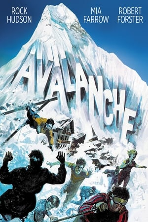Image Avalanche