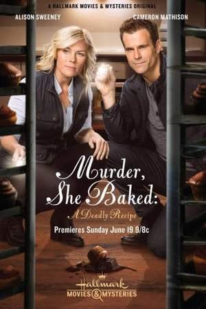 Image Murder, She Baked: A Deadly Recipe