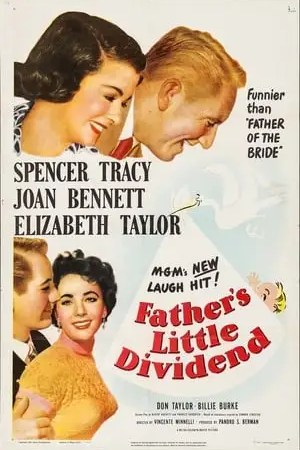 Image Father's Little Dividend