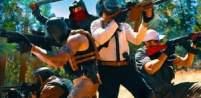 The Battlegrounds Movie 2017