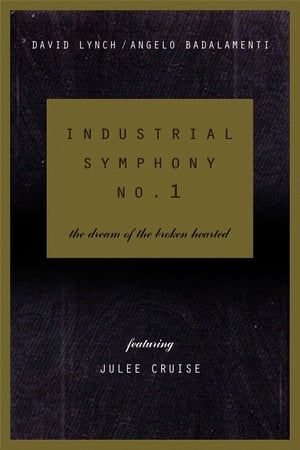 Image Industrial Symphony No. 1: The Dream of the Brokenhearted