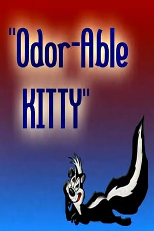 Image Odor-Able Kitty