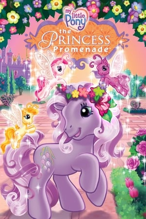 Image My Little Pony: El paseo de la princesa