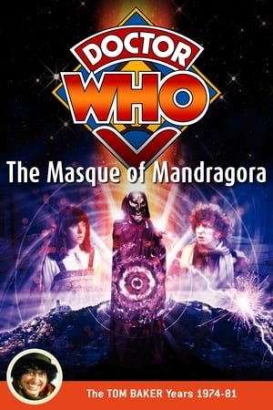 Image Doctor Who: The Masque of Mandragora