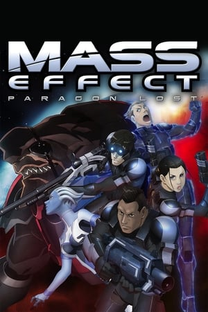 Image Mass Effect: Paragon Lost