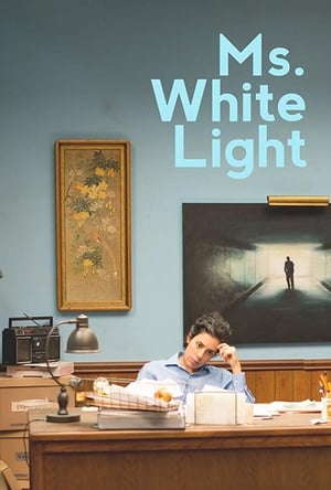 Image Ms. White Light