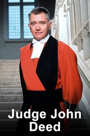 Image Judge John Deed