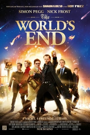 Image The World's End